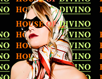 House of DIVINO Collection MMXVII Campaign
