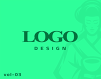 LogoDesign, vol-03