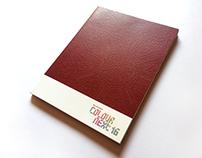 Colournext 2016 Lookbook