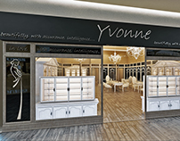 Yvonne - Hair Saloon