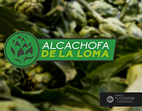 Alcachofa de la Loma, product of Platinum Experience