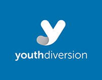 Youth Diversion Rebrand