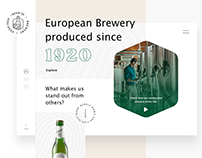 Beer ID Website
