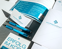 Hypnovent - Corporate Design