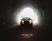 Porsche 944 // 1# Petroladd