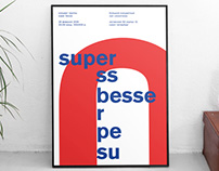 Poster for Super Besse