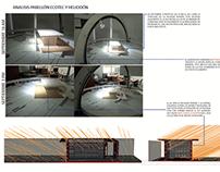 Unidad Sostenibilidad Analisis: Pabellón 2013-2