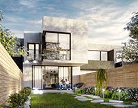 RAW house