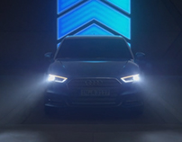 Audi A3 / Highlight films