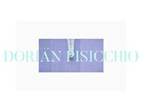 Dorian Pisicchio - Portfolio Website