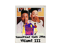 Summertime Vibes: 1990s - Volume III