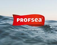 Profsea - Branding