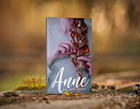 redesign for ANEE OF GREEN GABLES' COVER