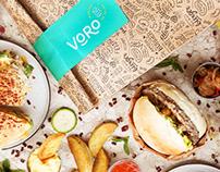 Voro Burger