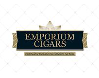 Propostas Emporium Cigars