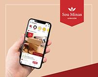 Social Media - Armazém Sou Minas