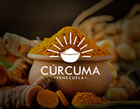Cúrcuma - Social Media