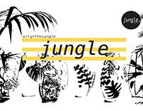 Art in the Jungle