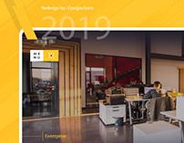 ux design for an digital agency based in usa
