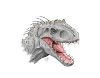 Indodominus Rex