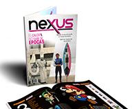 Revista - Nexus