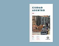 Revista Ciudad Adentro