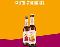 Uwe - Das alkoholfreie Craft Bier