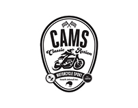 CAMS – Classic Action Motorcycle Sport