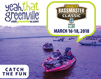 Bassmaster Fishing Tournament Digital