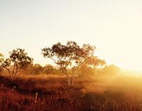 Wild west Australia