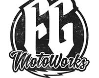 FG Motoworks Logo