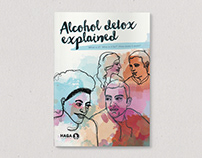 Detox Explained Booklet