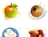 Taste Profile