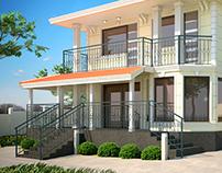 Exterior - House