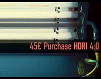 Photo Sstudio Lights HDRs Pack 4.0