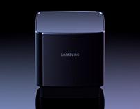 Samsung Smart Prism Concept