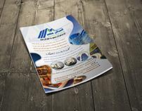 flyers& brochure