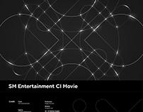 SM Entertainment CI Movie