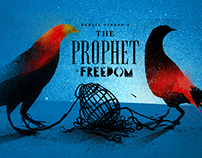 The Prophet - On Freedom TRAILER