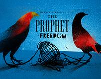 The Prophet - On Freedom TRAILER