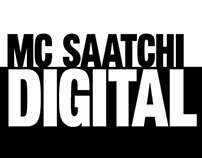MC Saatchi Digital – Web font