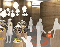 BAO: La Galerie Culinaire