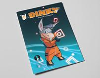 DINKY - Free Kid's Magazine