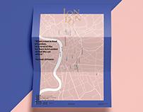 CityGuide Design