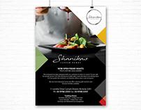 Flyer Design - Shanika's Carrum Downs