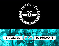 INVOLVED creative agency
