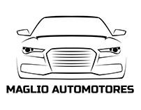 MAGLIO AUTOMOTORES - DISEÑO DE LOGOTIPO