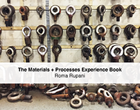 MATERIAL & PROCESSES | INDUSTRY VISIT