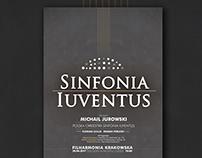 Sinvonia Iventus - Koncert symfoniczny - Key visual