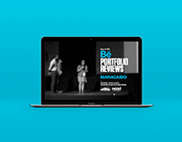 Behance Portfolio Reviews Maracaibo #2